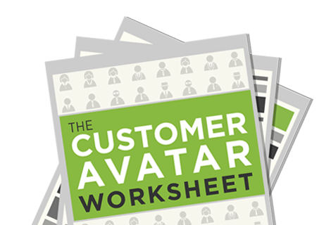 Customer Avatar Worksheet